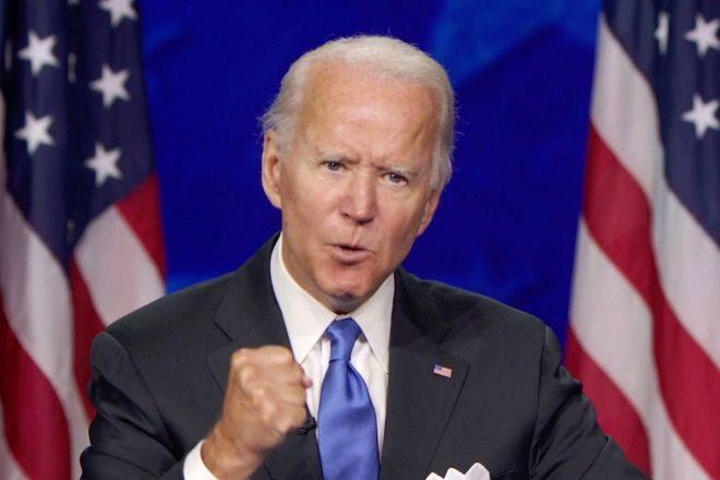 Biden gana las elecciones presidenciales en EE.UU.