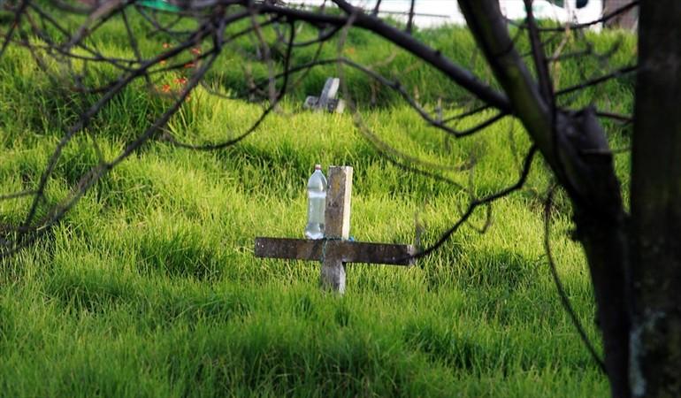 Buscarán 150 presuntos cementerios clandestinos de las FARC