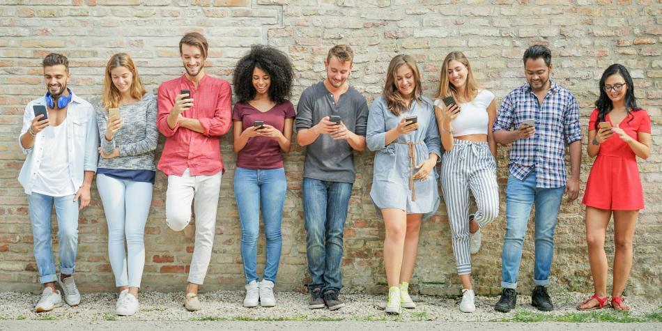 ¿Cuáles son las marcas más vendidas de celulares en Colombia?