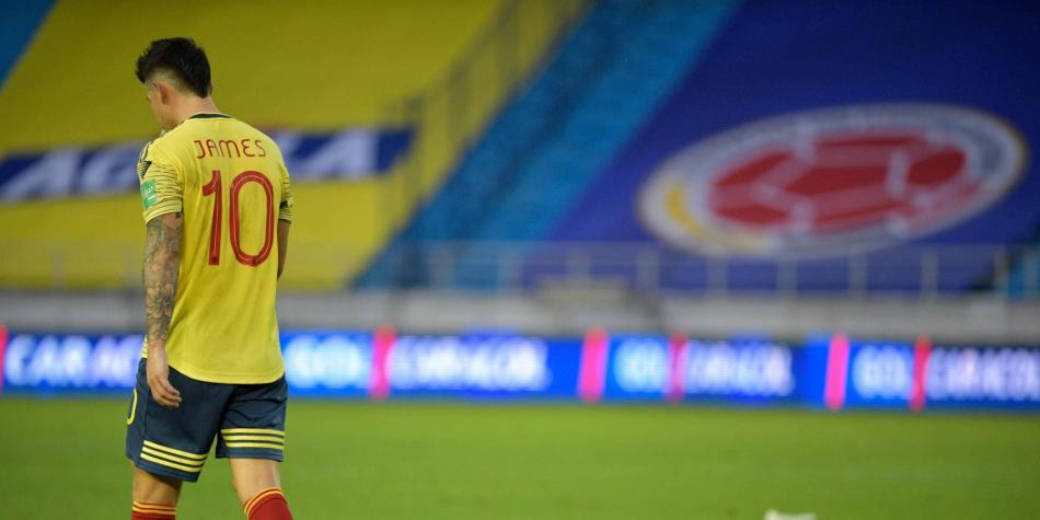 FCF rompe silencio y se pronuncia sobre la situación de la Selección