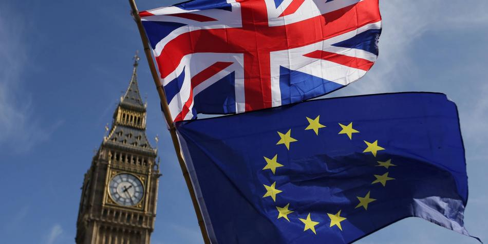 Reino Unido completa su separación de la Unión Europea