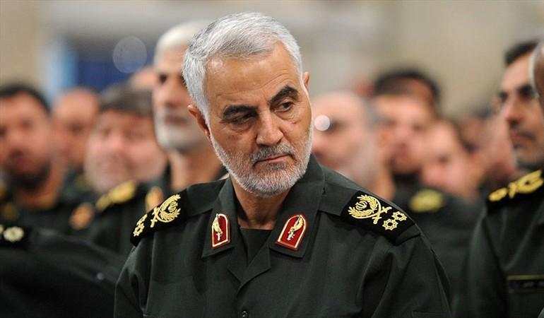 Desde EE.UU. reportan amenaza de un atentado contra el Capitolio para vengar a Soleimani