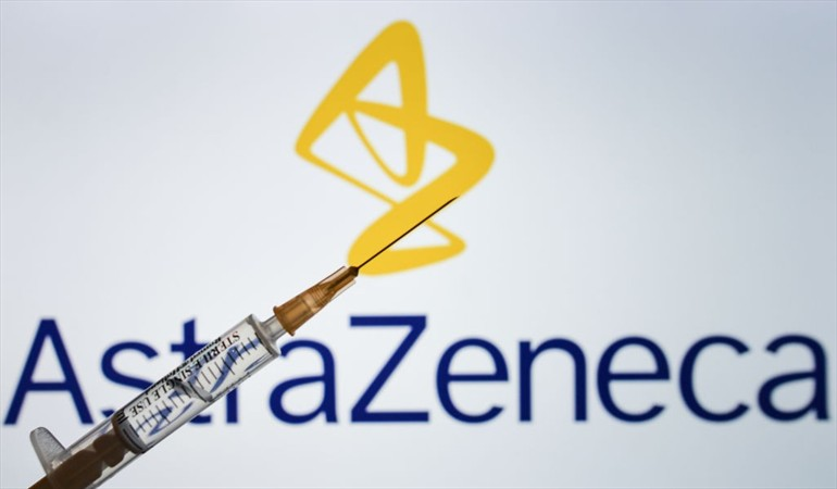 AstraZeneca aclara que su vacuna aún no está en venta para el sector privado