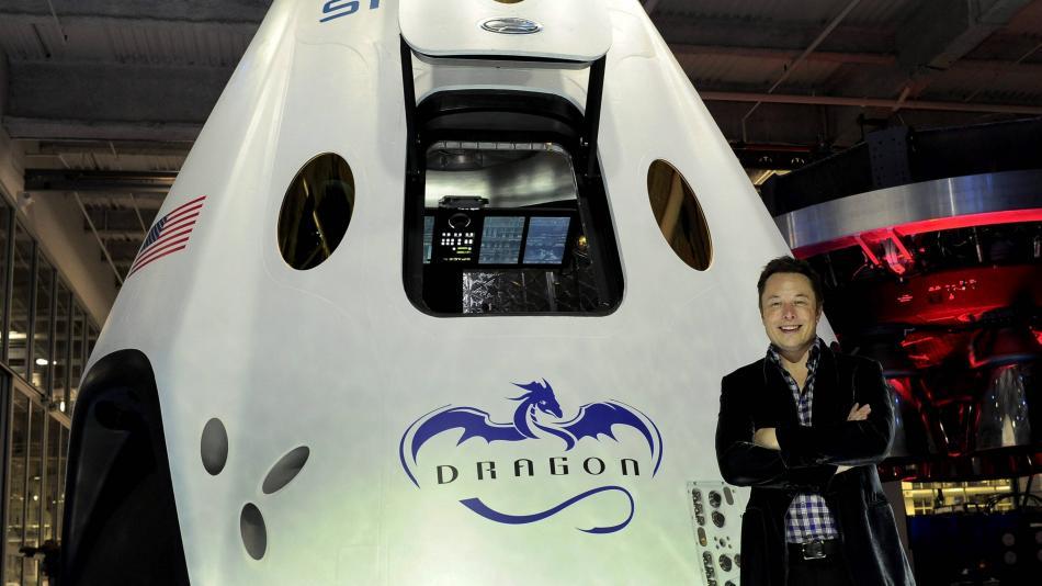 Elon Musk superó a Bezos y es el hombre más rico del mundo