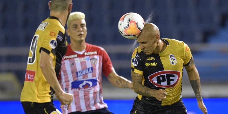 Oficial: se aplazó la semifinal de la Copa Suramericana por covid-19