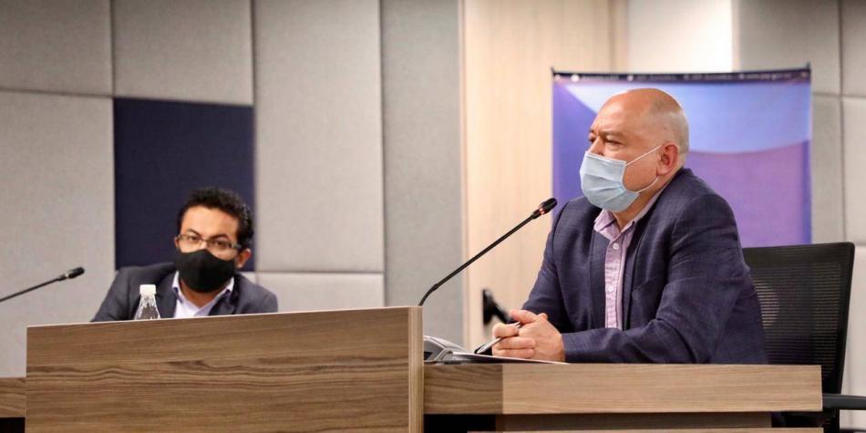 Polémica por avances de la JEP en caso de secuestros de las Farc