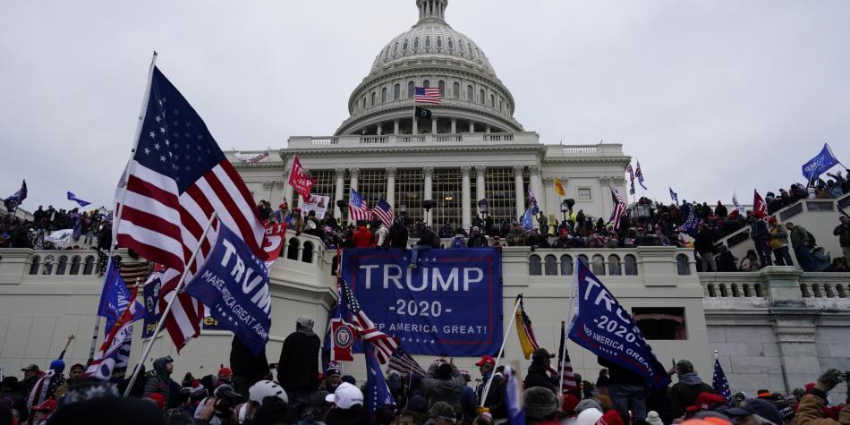 Las marcas y empresas que romperán su relación con Donald Trump