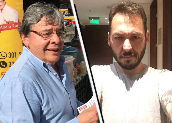Conmoción por terribles insultos del creador de Matarife a Holmes Trujillo