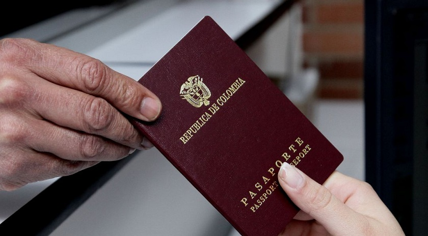 La asignación de citas para Pasaportes en Antioquia es gratuita y no requiere intermediarios o tramitadores