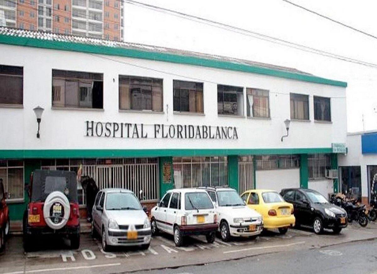 Por COVID-19, falleció el subgerente del Hospital San Juan de Dios de Floridablanca, Santander