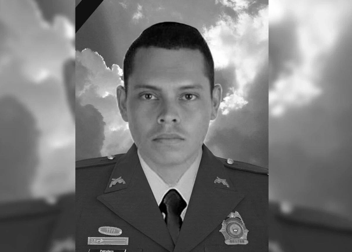 Responsabilizan a ELN del ataque que dejó un policía muerto y otro herido en Antioquia