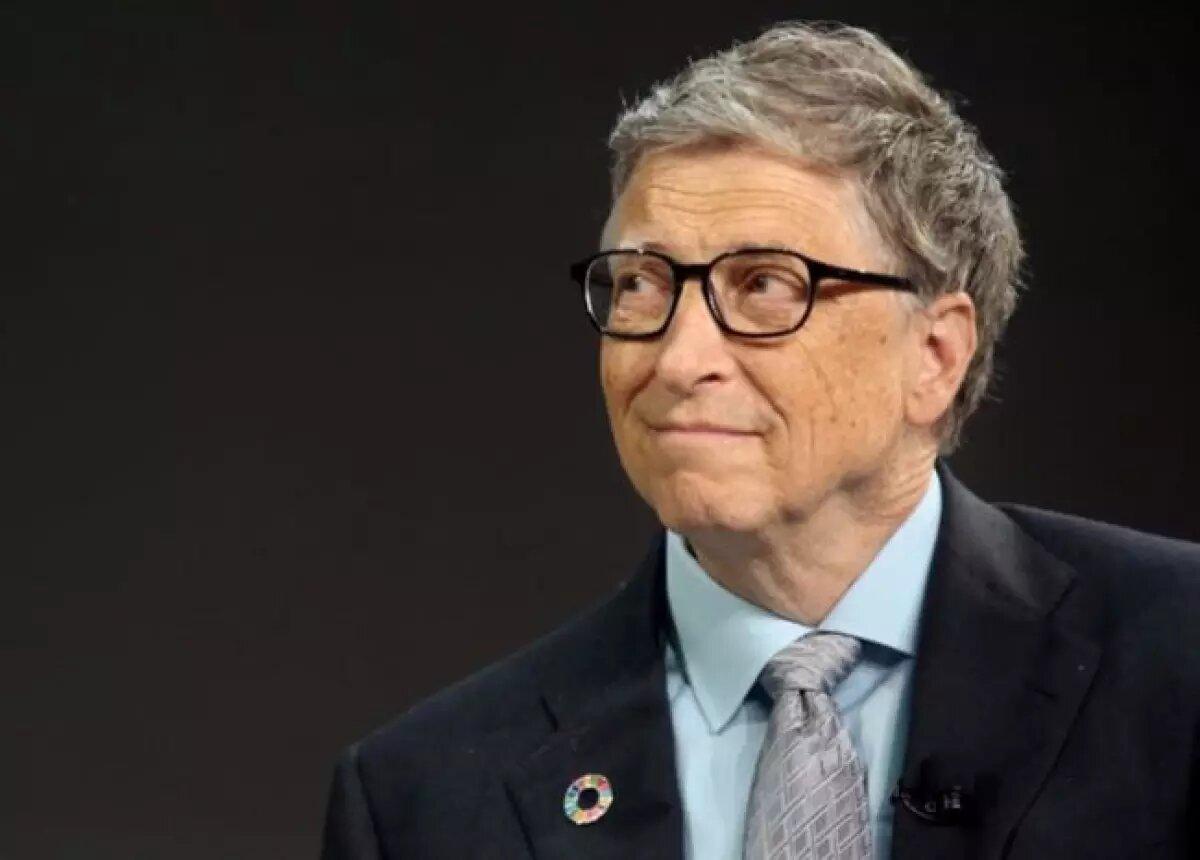 Hay que prepararse para la próxima pandemia como para la guerra, según Bill Gates