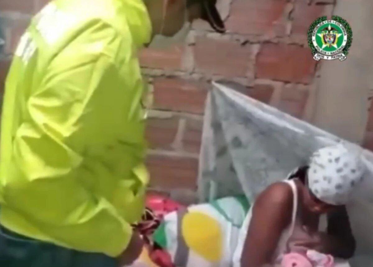 Condenan a 21 años de cárcel a mujer que se robó una bebé recién nacida en Buenaventura
