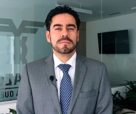 Carlos Pineda, director de Fenalco Antioquia, presenta renuncia a la Junta Directiva