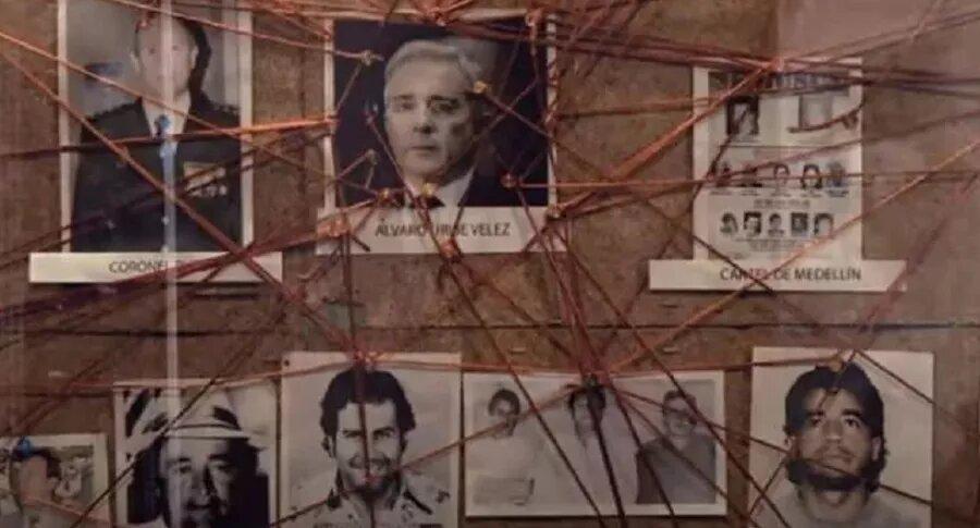 Serie 'Matarife' llega a Francia; periódico de ese país dice que fue éxito en Colombia