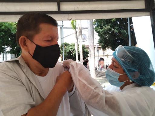 Secretaría de Salud de Antioquia invita a la primera Jornada Nacional de Vacunación de 2021