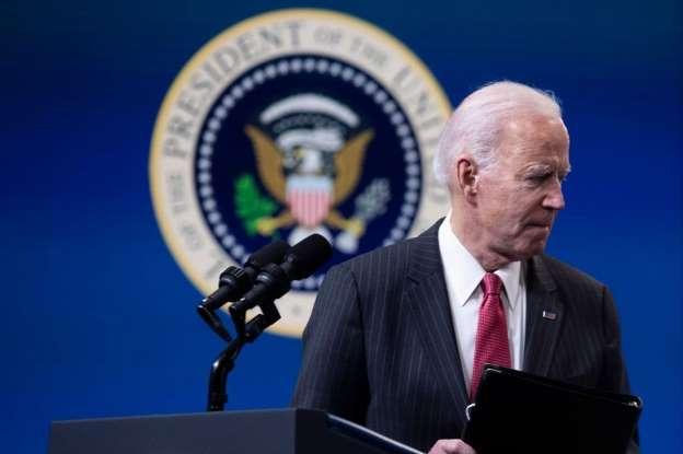 Retos, aciertos y récords, así fue el primer mes de Biden en la presidencia de EE. UU.