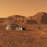 Algunas formas de vida que podrían estar presentes en Marte