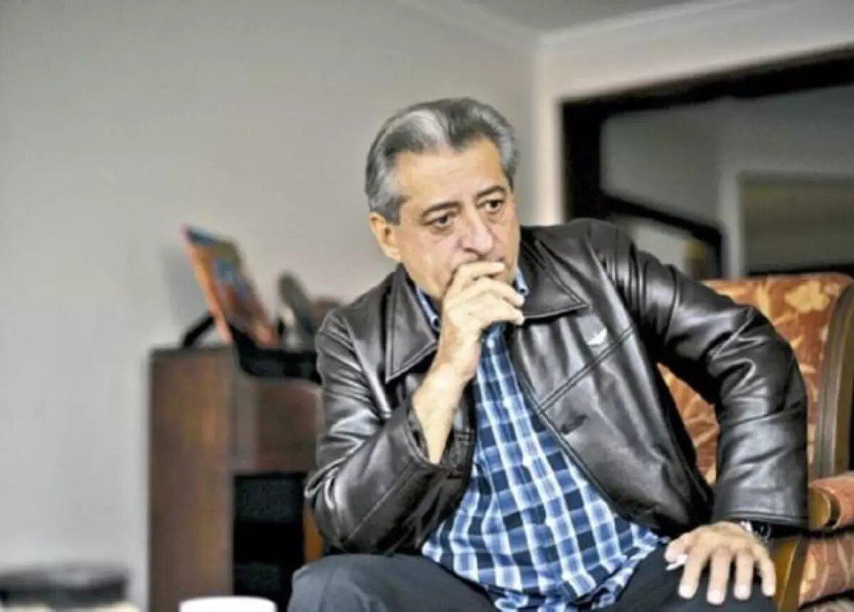 Estado de salud de Jorge Oñate, con tendencia a la mejoría