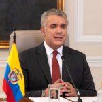 Si Marta Lucía Ramírez renuncia, buscaré una mujer vicepresidenta: Duque