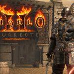 """A 20 años de su lanzamiento original, Blizzard muestra avances de remasterización de """"Diablo II"""""""